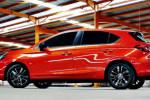 Honda City Hatchback RS Resmi Mengaspal, Usung Teknologi Tinggi
