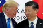 Mỹ - Trung ký thỏa thuận thương mại bên lề APEC ở Chile?