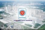 Indocement Resmi Operasikan Terminal Semen Lampung