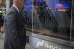 Wall Street, aidée par la détente entre Pékin et Washington, ouvre en hausse