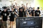 Le secteur du jeu vidéo français en plein renouveau