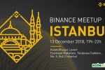Dünyanın En Büyük Borsalarından Binance Tekrar İstanbul'da!