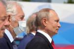 Borse scettiche sul vaccino di Putin