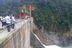 Nhà máy thủy điện Thượng Nhật bị thu hồi giấy phép hoạt động