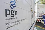 PGN Siap Pasok Gas Kawasan Industri Kendal