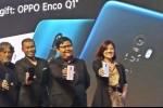 OPPO Luncurkan Ponsel Premium High End Terbarunya, Reno 2 Series