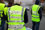"""""""Gilets jaunes"""": le diesel, """"signe extérieur de pauvreté"""", selon L'Argus"""