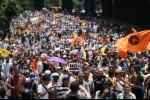 Mencekam, Krisis Politik di Venezuela sudah Main Culik-Culikan
