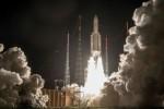 Trajectoire déviée d'Ariane 5: un problème de paramétrage pas détecté
