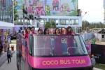TP.HCM sắp có 'xe buýt mui trần', vé 200.000 đồng tham quan thành phố