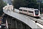 Uji Coba LRT, Pencarian Hunian di Kelapa Gading Meningkat