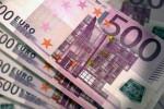 Euro cierre: Moneda se deprecia ante fortaleza de dólar