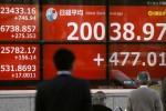 Borsa Tokyo apre poco variata (-0,06%)