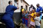 数字に表れない新型コロナの「実態」 貧困が深刻なアフリカ