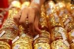 Giá vàng ngày 19/11: Vàng tăng nhẹ trở lại