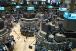 Nyse apertura: Recelo aleja récords; Dow frena 5 día al alza