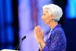 FMI, ministères, banques centrales: les femmes économistes en vue