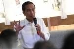 Jokowi Usul Dirikan Fakultas Kelapa Sawit: Fakultas Kopi Juga