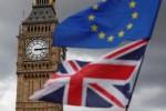 英国脱欧谈判进入关键阶段,可能出现哪三种情景?