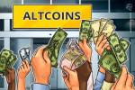ライトコインや一部アルトコインは2017年半ばと同じ価格帯に 買いのチャンスなのか?