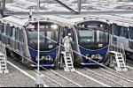 Tarif MRT Rp14.000, Warga: Lebih Murah Dibanding Ojol