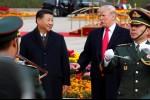 Cina Tak Gentar Lawan AS di Perang Dagang