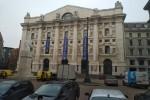 Borsa:Milano azzera rialzo con Generali