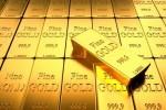Giá vàng năm Kỷ Hợi: Một bước lên mây