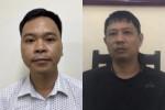 Khởi tố 2 đồng phạm trong vụ án Công ty Nhật Cường