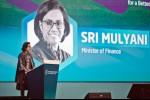 Dihadapan Pejabat Washington, Sri Mulyani 'Pede' Pamerkan Capaian Reformasi Moneter RI