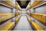 黄金T+D微幅收涨,受益于疲弱美元,但美联储同意向财政部归还资金限制金价