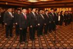 Perkuat Efektivitas, Gubernur BI Lantik 18 Pejabat Baru