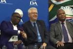 UPDATE 1 - Alan Winde the DA's premier candidate for Western Cape