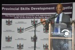 Mokgoro launches NWest Human Resource Development Council, calls for a skilled public service