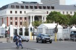 PICTURES: Cape Town in state of readiness for SONA