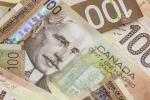 油价暴跌打压加元,虽加拿大6月零售销售表现超出预期,但美元兑加元短线下探后延续上涨