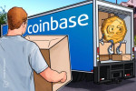 Coinbase customers can now dodge bank withdrawal wait times