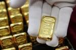 """Giá vàng miếng """"đuối sức"""", USD tự do và ngân hàng cùng giảm"""