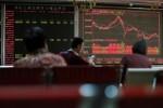Nhóm cổ phiếu Trung Quốc niêm yết ở Hồng Kông xuống đáy 1 năm