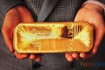 黄金交易提醒:黄金7日首次收阳,日内关注美国消费数据