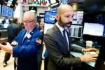 Wall Street omlaag na opleven spanningen
