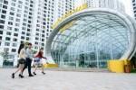 Vincom Retail đăng ký niêm yết hơn 1.9 tỷ cp trên HOSE