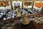 تراجع طفيف لـ مؤشرات البورصة المصرية بفعل مبيعات الأجانب