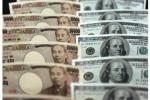 美元兑日元触及七个月来最高水平,受美日利差扩大支撑