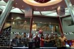 Resmi IPO, Saham Nusantara Properti Naik 69,9%