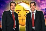 仮想通貨取引所ジェミナイの株式公開、ウィンクルボス兄弟「検討している」