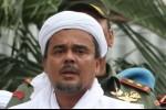 Ini Pesan Habib Rizieq untuk Pendukung Prabowo-Sandi