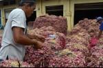 Harga Bawang Merah Di Ternate Tembus Rp 50.000/Kg