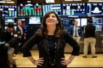 Stacey Cunningham, Bos Wanita Pertama di Bursa Efek New York