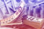 Peso, en camino a lograr su mayor ganancia mensual frente al dólar desde mayo